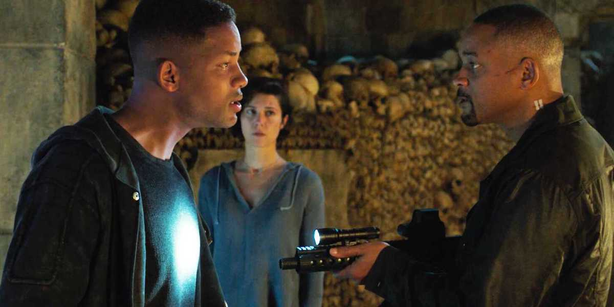 Gemini Man Review: Will Smith Shines Twice In An Otherwise OK Action Thriller - CINEMABLEND