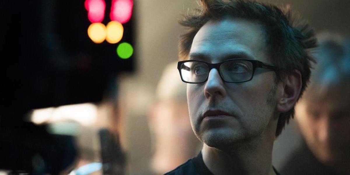 James Gunn Calls for Marvel & DC Unity: