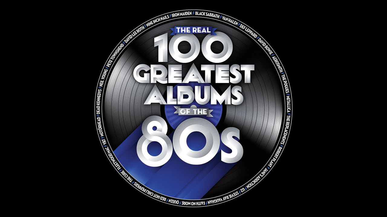 The Real 100 Greatest Records Of The 1980s | Louder