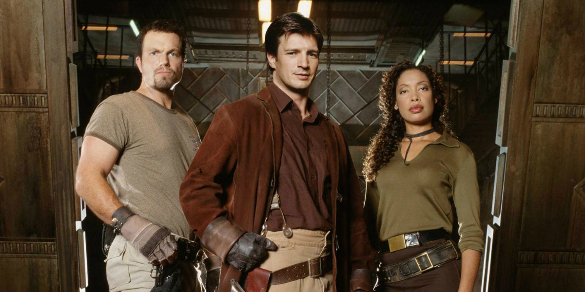 A Firefly Revival? After The Orville's Move To Hulu It's Maybe Not A Pipe Dream