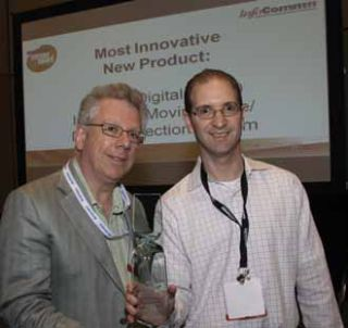 2011 Rental & Staging Product Awards Winners