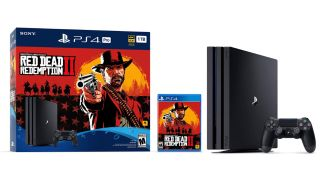 Nab a 1TB PS4 Pro with 2019's GOTY for £299