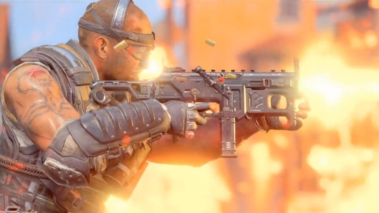 Yep, Call of Duty Black Ops 4 has no single player  Here's what you