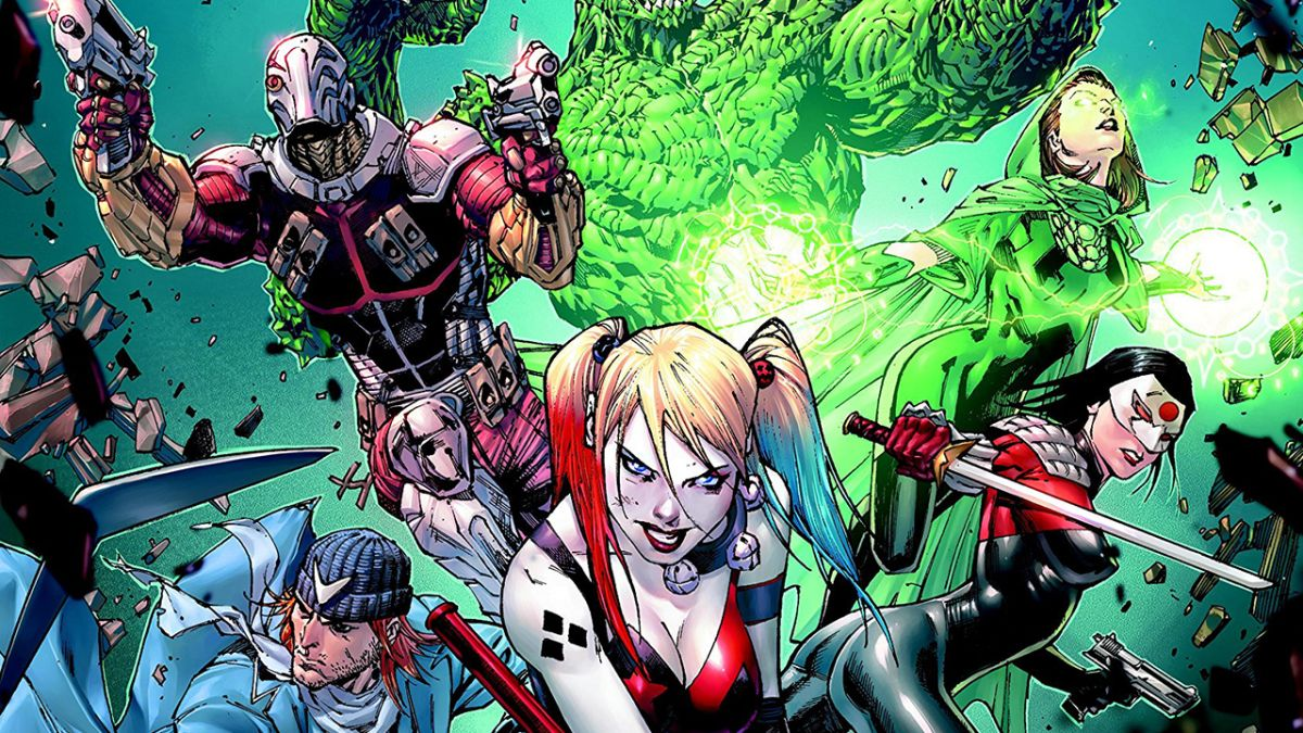 The greatest Suicide Squad members of all time