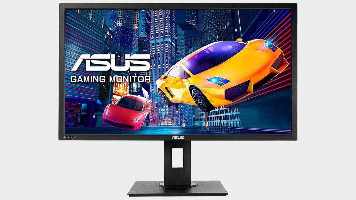 Score this 4K gaming monitor for $70 off