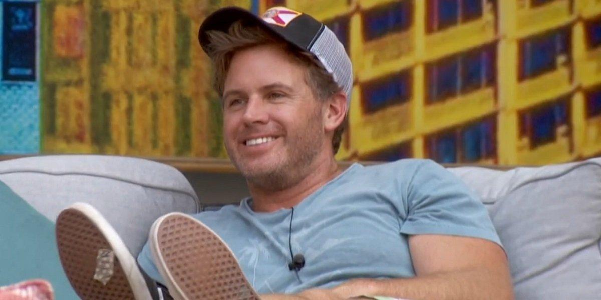 Big Brother All-Stars CBS memphis garrett
