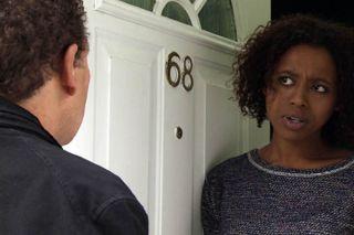 Corrie's Craig: 'Jenna is Lloyd's daughter!'