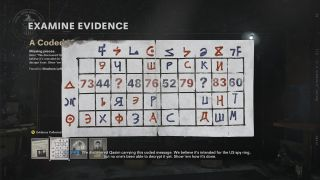 Call of Duty Black Ops Cold War Safehouse Puzzles Guide