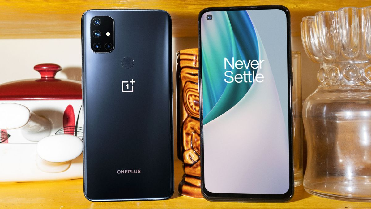 The OnePlus Nord N10 5G Brings Great Value at a Small Price
