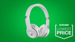 Beats Solo 3 promos