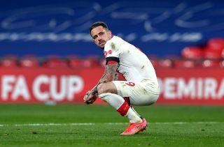 Leicester City v Southampton – FA Cup – Semi Final – Wembley Stadium