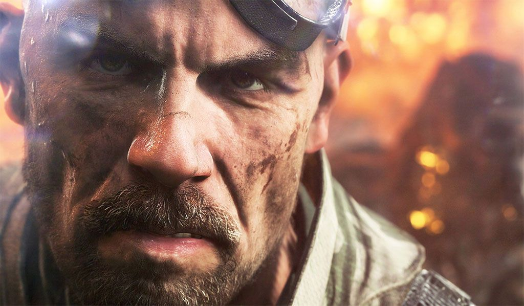 Dying is a key skill in Battlefield 5, and I'm extremely good at it