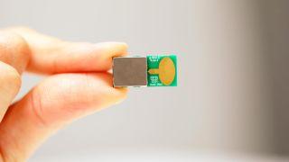 Smartphone car module developed by LG Innotek
