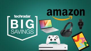 Amazon sales cheap 4K TV laptop ipad headphones deals xbox one presidents day sales