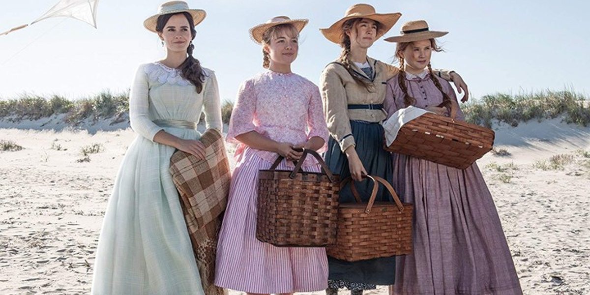 Greta Gerwig's Little Women Just Beat All Box Office Expectations For A Big Win