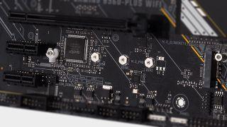 Asus TUF Gaming B560-Plus WiFi Q-Latch