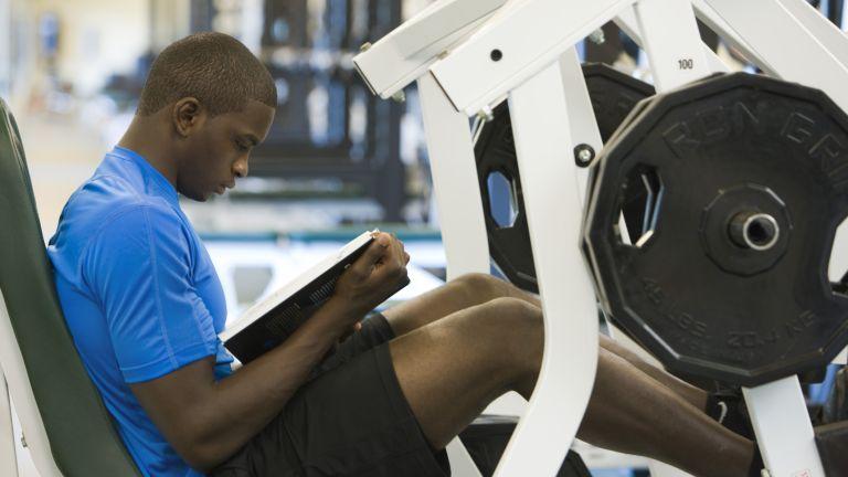 Essential uni student gym equipment