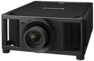 Sony to Show VPL-GTZ270 4K Laser Projector at InfoComm