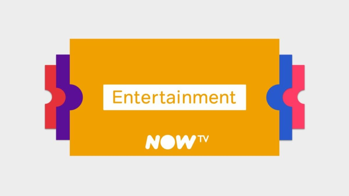 Save over £150 on this Now TV 12-month Entertainment and Cinema bundle