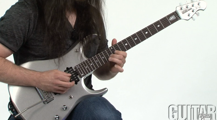 Using Triad Arpeggios to Imply More Complex Chord Qualities