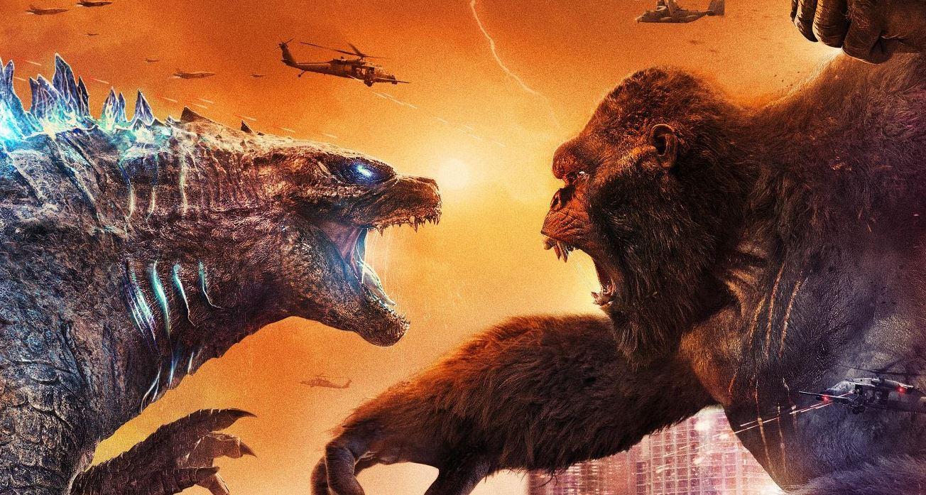 How To Watch Godzilla Vs Kong Online Around The World Gamesradar