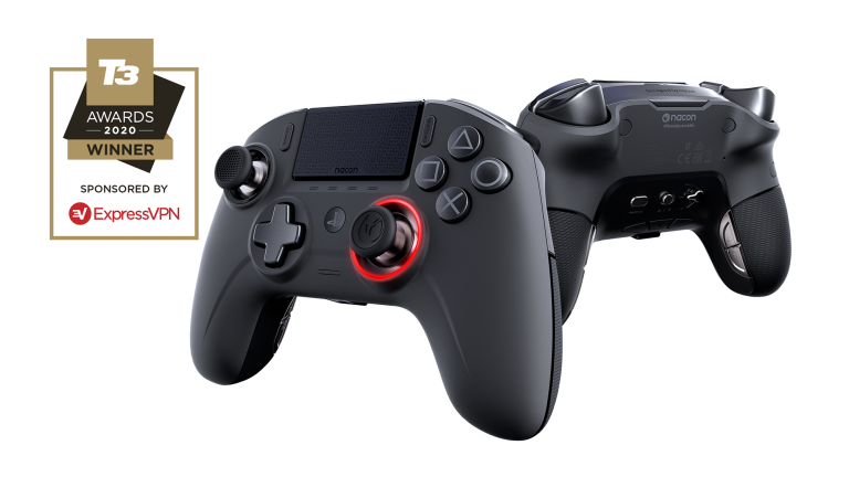 T3 Awards 2020 Nacon Revolution Unlimited Pro gaming accessory