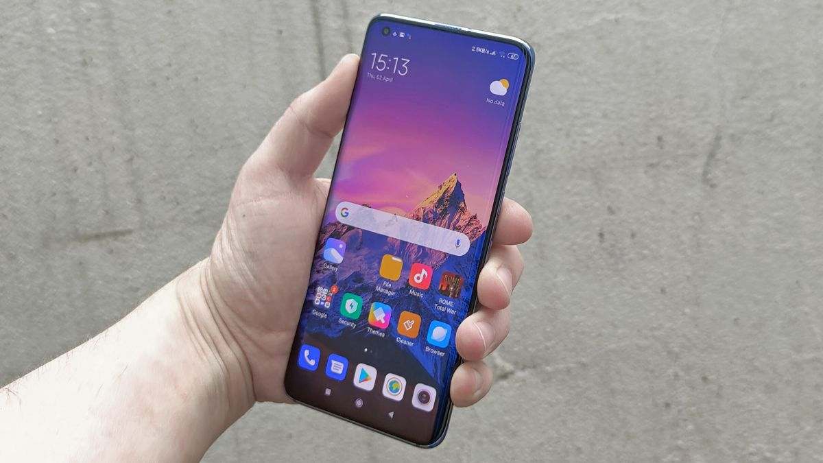MIUI 12 is being unveiled for Xiaomi phones on May 19, with a release date soon - TechRadar