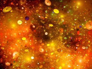 Cosmic bubbles, multiverse