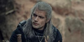 Henry Cavill Reveals The Steamy Story Behind One Of The Witcher's Grossest Scenes