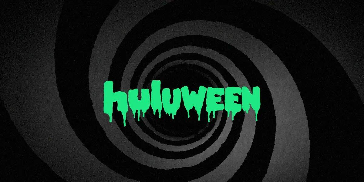 Huluween is back on Hulu
