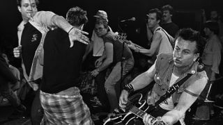Fear, Reseda, 1982