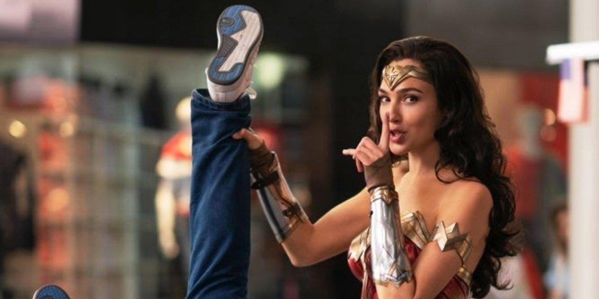 Wonder Woman 1984 Eyes Early Debut on Demand in the U.K. - Trending Update News