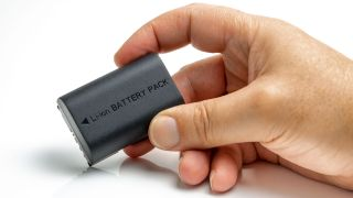 best camera battery