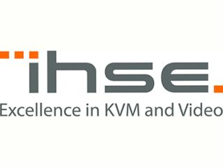 IHSE USA Adds Browser-Based KVM Matrix Control Using HRS System Solutions