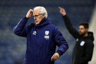 Huddersfield Town v Cardiff City – Sky Bet Championship – John Smith's Stadium