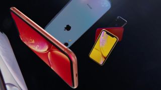 iPhone XR is proving popular for Apple. Image Credit: Apple