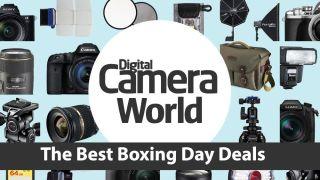 Boxing Day camera deals 2020