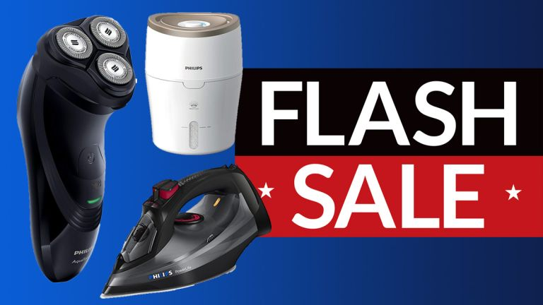 Cheap deals on Philips shavers, electric toothbrushes and more in this one-week Amazon sale | T3