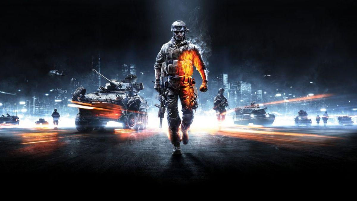 Check out Battlefield 3 classes inside the Battlefield 2042 beta – Gamesradar