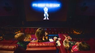 More theaters are open to everyone, but that doesn't mean everyone is going to the theater.