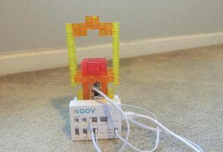 Photo of Koov design project