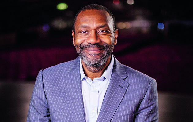 This BAFTAt celebration of Sir Lenny Henry's career is an absolute delight – a funny and touching tribute