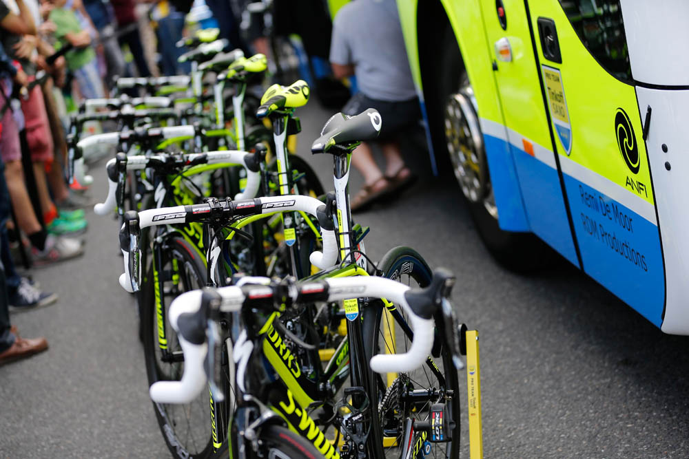 Thumbnail Credit (cyclingweekly.co.uk): All you need to know about the bike that will be ridden at the 2016 Tour de France