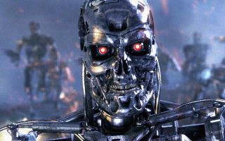 "Are fears of AI turning into sinister killing machines, like Arnold Schwarzenegger's character from the ""Terminator"" films, grounded in facts?"