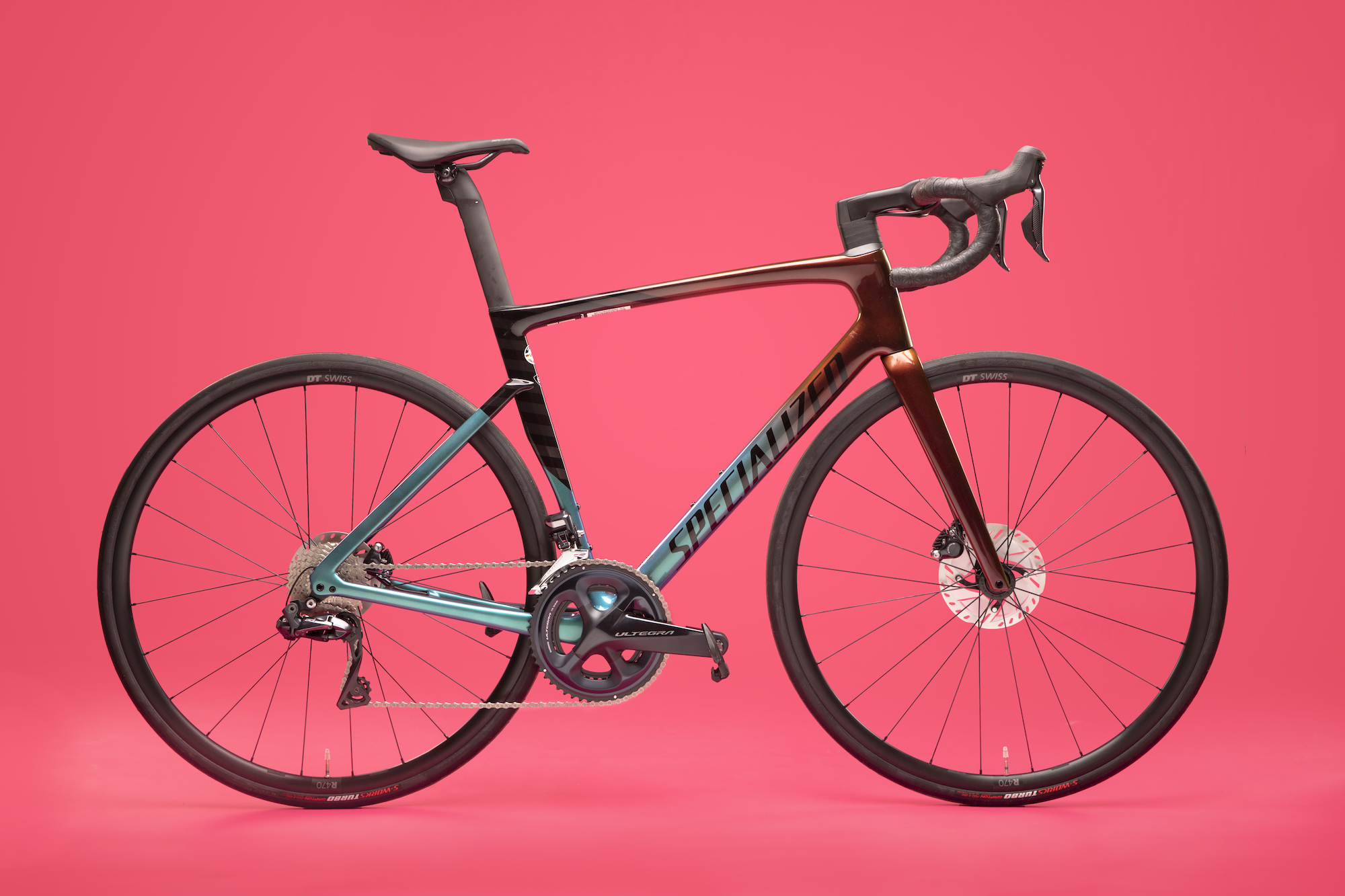 Specialized Tarmac SL7 Expert review - Cycling Weekly