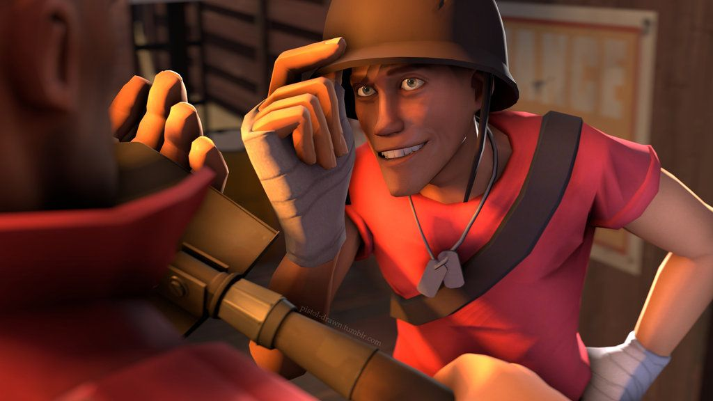 Team Fortress 2's annual community jumping competition is underway
