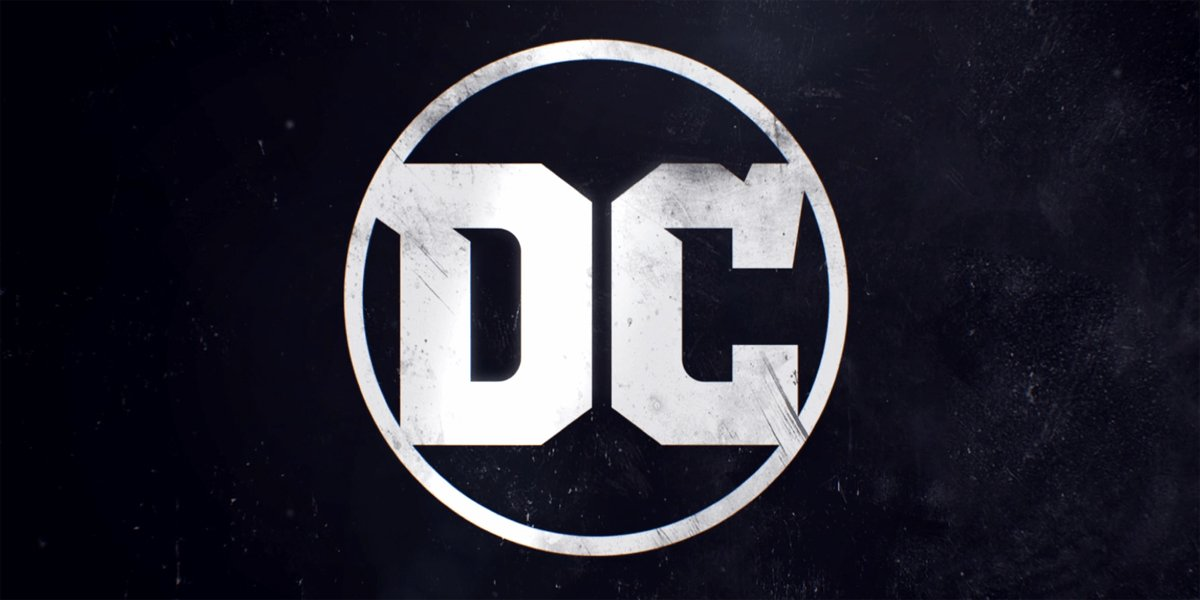 DC Movie Logo