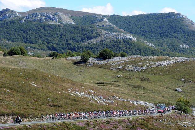 Lunada, Vuelta a Espana 2011, stage 17