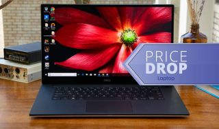 Dell XPS 15 now $250 off in Labor Day sale
