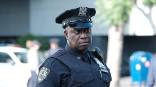 We're as disappointed as Andre Braugher as Captain Holt that Brooklyn Nine-Nine season 8 isn't on Peacock.